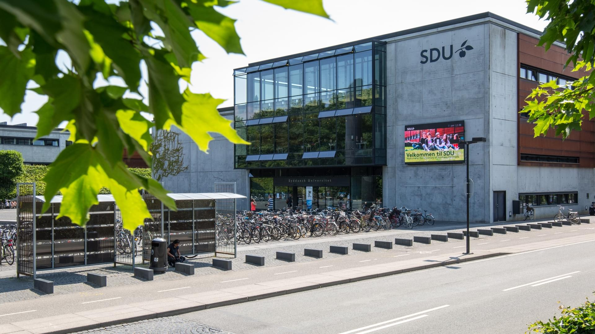 Syddansk Universitet Odense Rundt